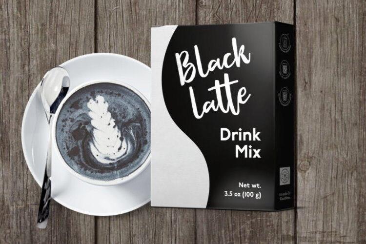 Black Latte Colombia Precio, Para que sirve, Que es, Beneficios y Como se toma – Drink mix comentarios